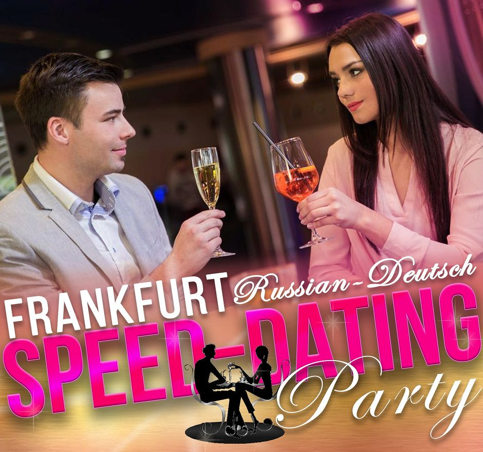 Speed dating party offenbach