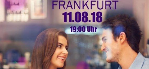 Speed dating frankfurt Azubi Speed Dating Frankfurt , Meine Zukunft beginnt hier!