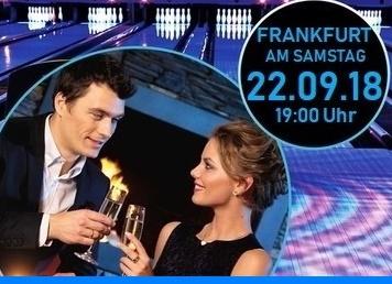 speed dating frankfurt samstag lesbické datování irsko